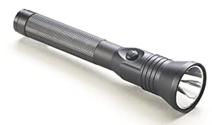 Streamlight 75856 Stinger DS LED HP High Power Rechargeable Flashlight with 120-Volt... by Streamlight