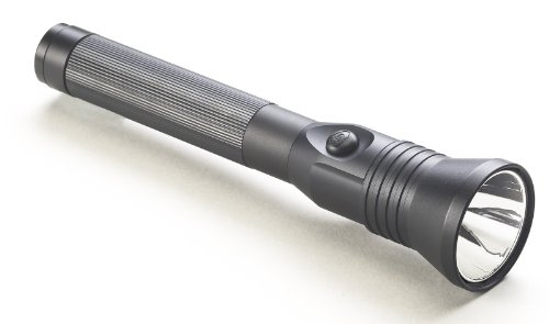 Streamlight 75900 Stinger Ds Led Hp Rechargeable Flashlight With Nimh Battery