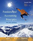 img - for Fund.Acct.Prin., vol.1:Chapter 1-12 book / textbook / text book