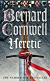The Grail Quest (3) - Heretic Bernard Cornwell