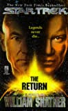 The Return (Star Trek) (067152609X) by Shatner, William