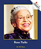Rosa Parks (Rookie Biographies)