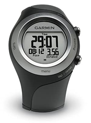 Forerunner 405 With Hrm And Usb By Garmin
