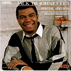 Jack DeJohnette cover 