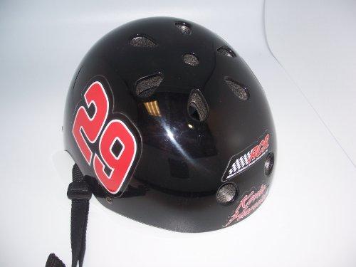 Image of KEVIN HARVICK Multi Sport Helmet, large (B006PJ6XT2)