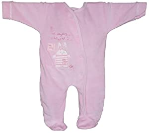 Dandelion Clothing - Pijama para bebé