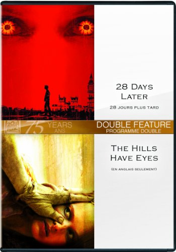 28 Days Later/Hills Have Eyes (Ws)