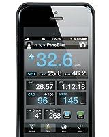 TOPEAK ライドケース (iPhone 5用) ブラック