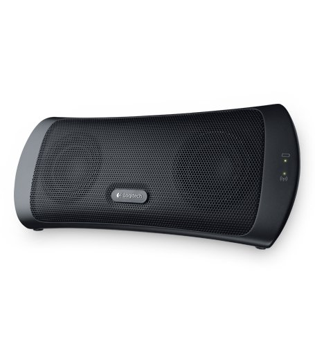 Logitech Wireless Speaker Z515 For Laptops, Ipad And Iphone