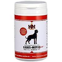 Canis Motus forte - Die