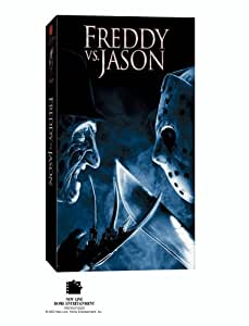 Freddy Vs Jason [Import]