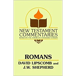 Amazon.com: Romans: A Commentary on the New Testament Epistles ...