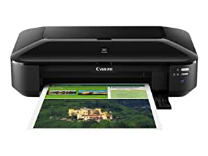 Canon PIXMA iX6850 Wi-Fi Office Printer - Black