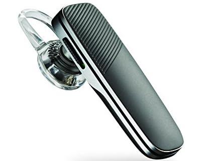 【国内正規品】 PLANTRONICS Bluetooth ワイヤレスヘッドセット Explorer 500 グレー EXPLORER500-G