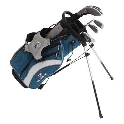 U.S. Kids Golf Starterset (UL48), 120-125cm, RH
