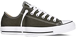 Converse Chuck Taylor All Star OX Sneaker 6.5 US - 39.5 EU