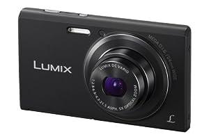 Panasonic Lumix DMC-FS50 Fotocamera digitale 16.6 megapixel