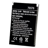 Hama Rechargeable Battery for Nokia BLD-3 2100 3200 3300 6220 6610 6610i 7210 7250 7250i