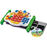 Fisher-Price: Laugh, Smile and Learn Computer Learning System