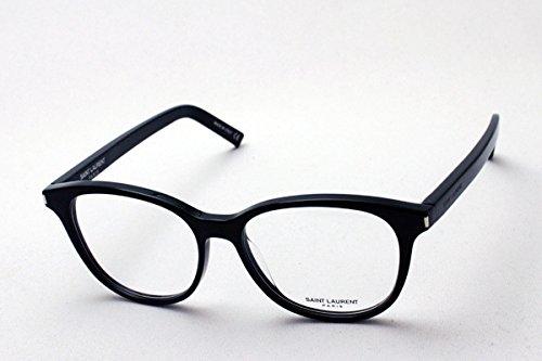 【国内正規品】 SAINT LAURENT PARIS サンローラン パリ メガネ CLASSIC9 001