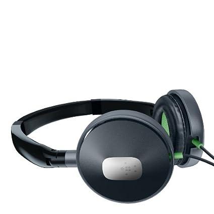 Belkin-Pureav-005-Headphones