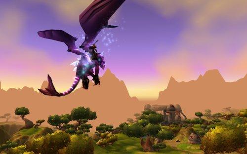 World Of Warcraft Expansion: Burning Crusade