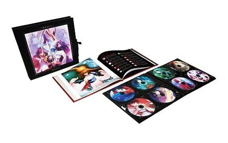 劇場版「空の境界」Blu-ray Disc BOX