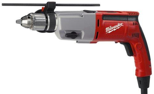 Milwaukee 538722 8.5 Amp 1/2Inch Hammer Drill
