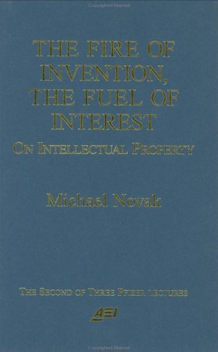 the-fire-of-invention-the-fuel-of-interest-on-intellectual-property-pfizer-lecture-series-a-pfizer-l