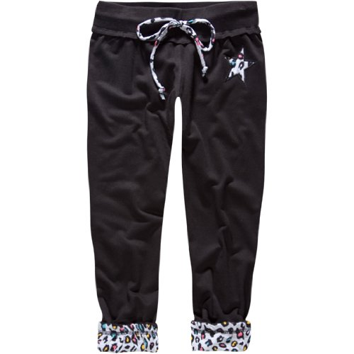 FULL TILT Roll Up Girls Capris
