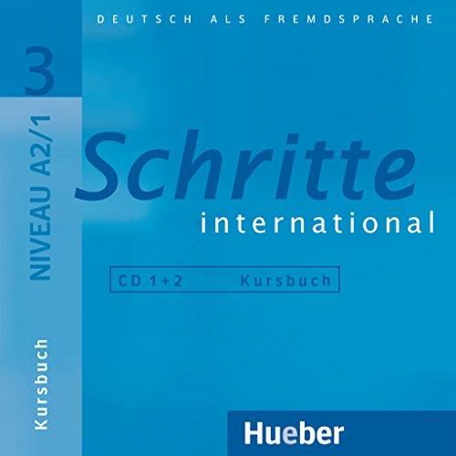 schritte international 4 audio