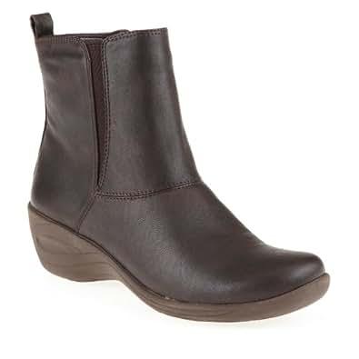 Easy Spirit Women's Kellaway 3 Ankle Boot