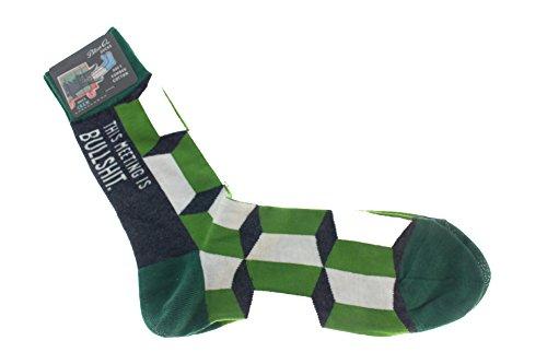 blue-q-mens-novelty-crew-socks-this-meeting-is-bullshit-mens-size-7-12-