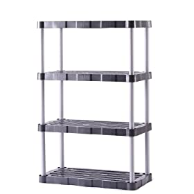 Rubbermaid Storage Shelf