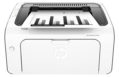 HP LaserJet Pro m12W (P)