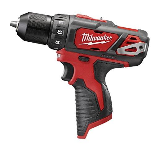 Milwaukee 2407-20 M12 3/8 Drill Driver - Bare (Milwaukee Driver Drill compare prices)