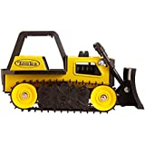 Tonka Steel Bulldozer Vehicle