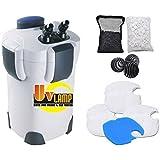 SunSun Hw303B 370GPH Pro Canister Filter Kit