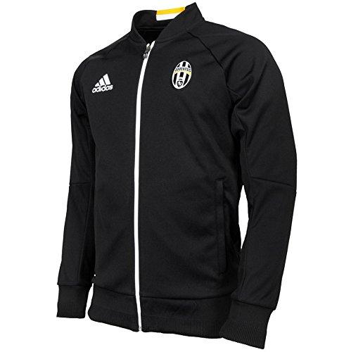 adidas Juventus Anth Jacket Anthem felpa uomo pre match