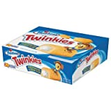 Twinkie 27.16 oz. / 20 Individually wrapped Twinkies