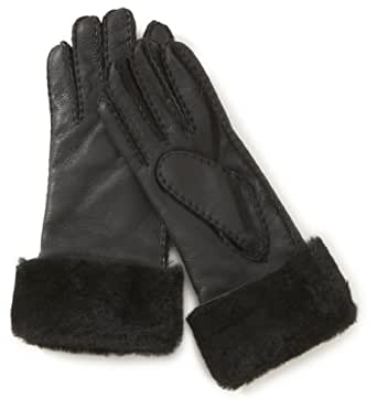 Emu Australia Kiandra Women's Gloves Black Medium/Large