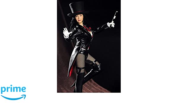 osw.zone PHICEN Lady Magician-Uniform Temptation Series 1/6 Scale Deluxe Collector Figure PL2014-29 2015-10-20 18:40:19 PH