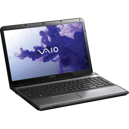 Sony VAIO E15 Series SVE15128CXS 15.5-Inch Laptop