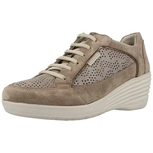 Sport scarpe per le donne, color Marrone , marca STONEFLY, modelo Sport Scarpe Per Le Donne STONEFLY EBONY 4 Marrone