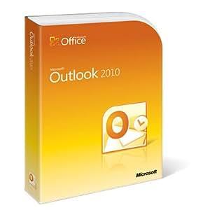 Microsoft Outlook 2010 [import anglais]