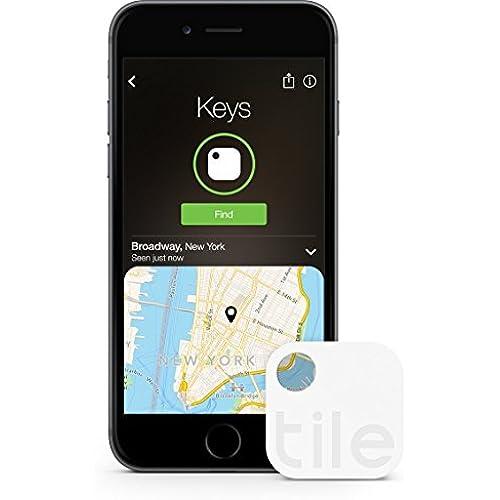 Tile (Gen 2) - Phone Finder. Key Finder. Item Finder