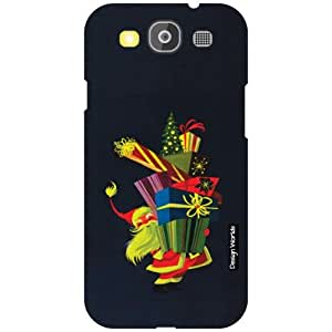 Design Worlds Samsung Galaxy S3 Neo Back Cover Designer Case and Covers