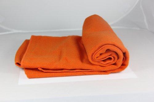 Imagen de AngelBeauty © microfibra extra Espesor Yoga toallas Yoga Mat 24