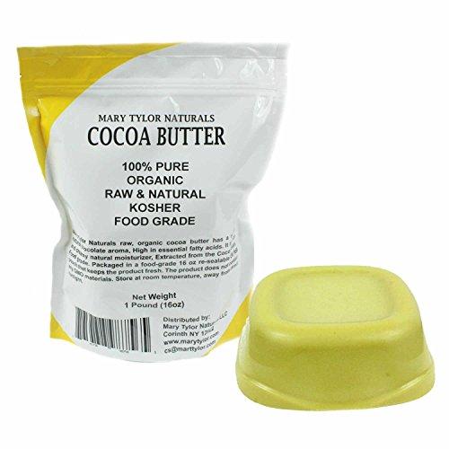 food grade cocoa butter walmart