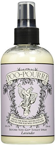 Poo-Pourri Before-You-Go Toilet Spray 1-Ounce Bottle, No. 2